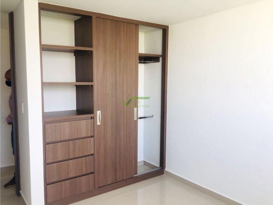 en venta apartamento en alpes