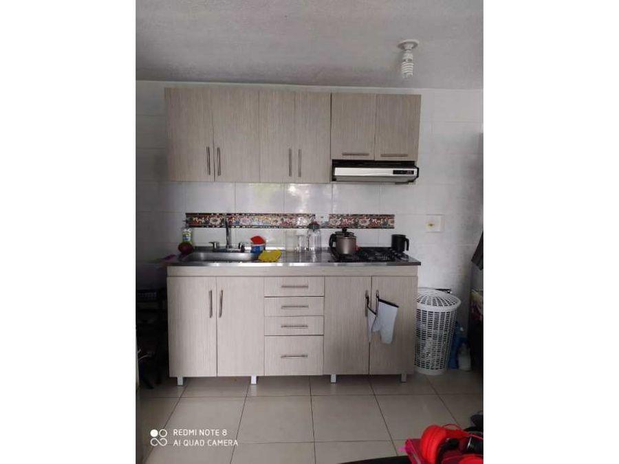 venta apartamento en barrio quindio sector edtadio san jose