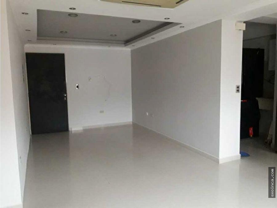 en venta apartamento en los mangos resd alameda