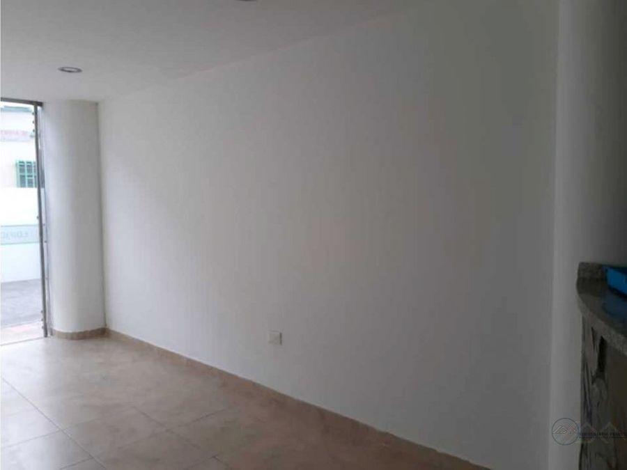 venta apartamento en parque principal en circasia quindio