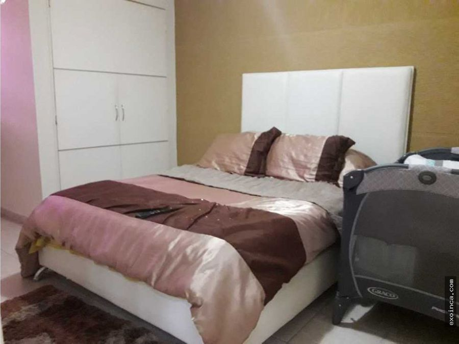en venta apartamento en prebo residencias dojo
