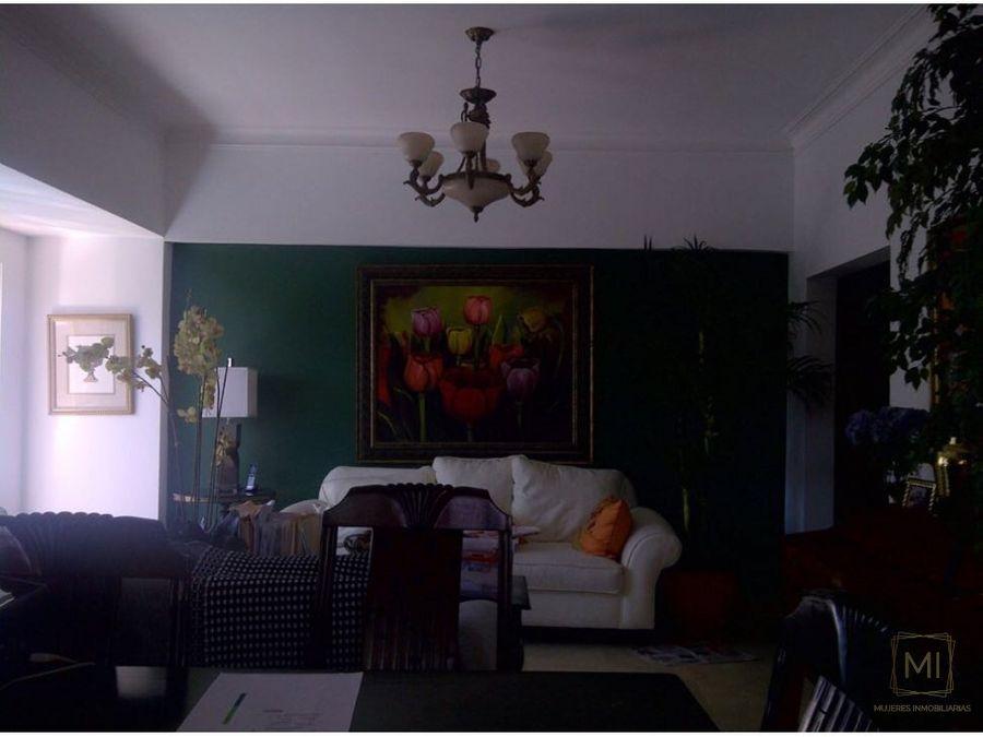 en venta apartamento ensanche naco sd rd