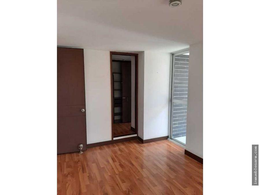 en venta apartamento la castellana
