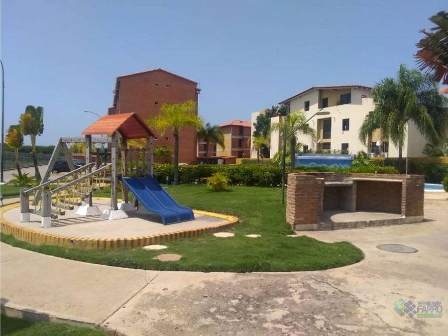 en venta apartamento pb terrazas del rio ve03 0449tr mf