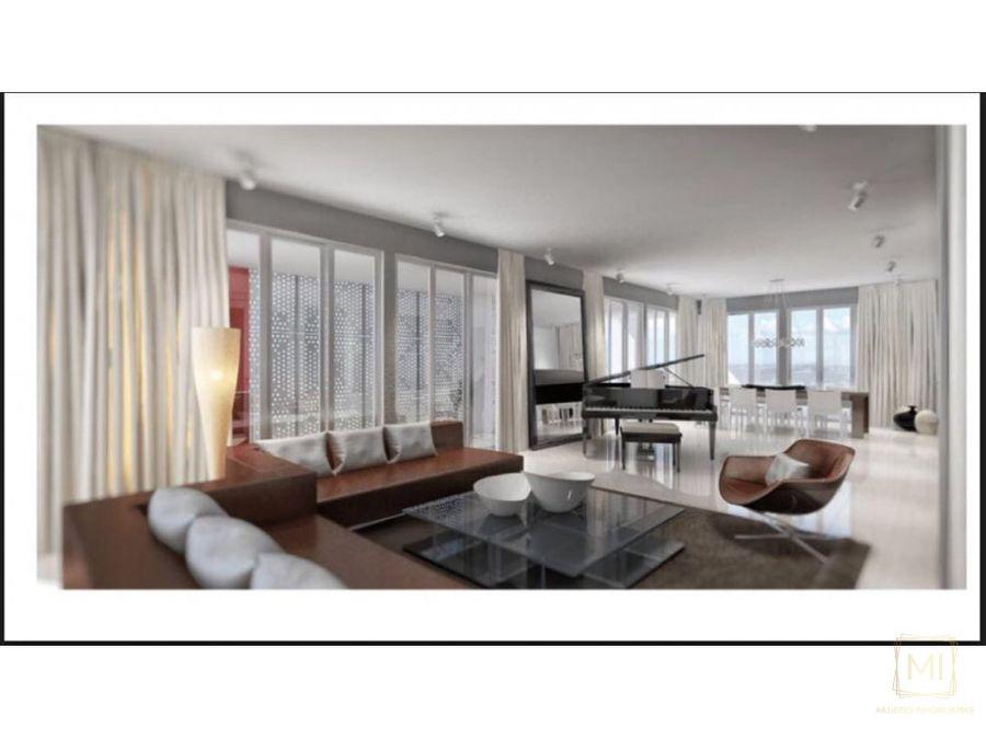 en venta apartamentos en piantini