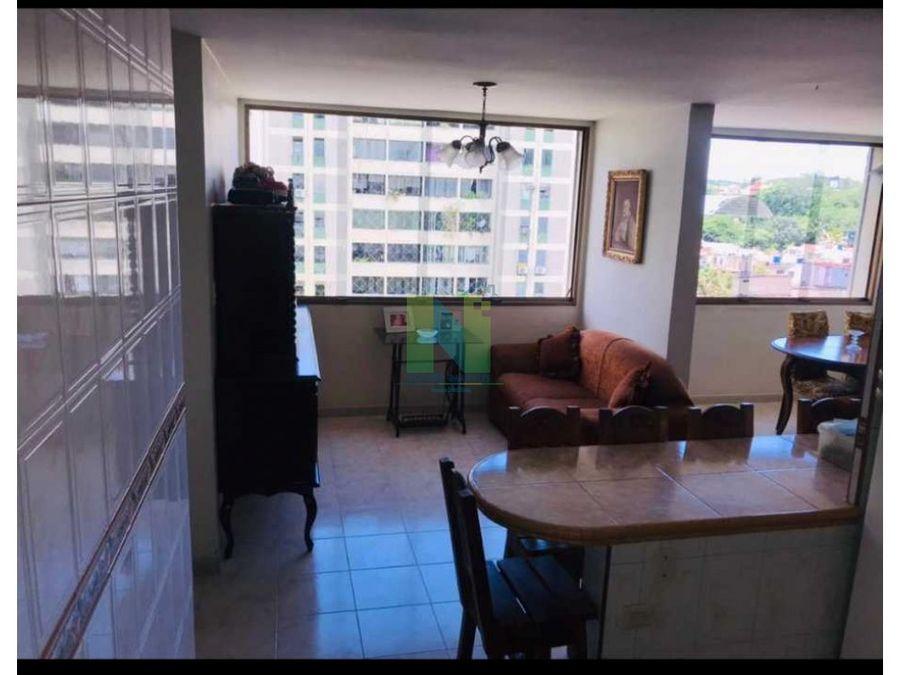 apartamento en venta parque residencial los cardones barquisimeto