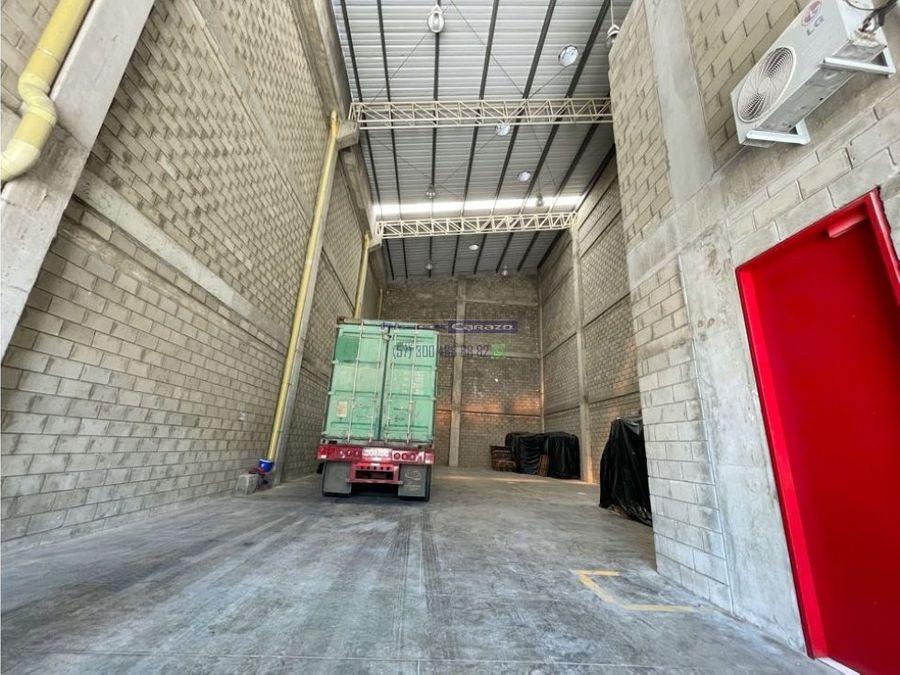 en venta bodega de centro logistico bloc port mamonal cartagena