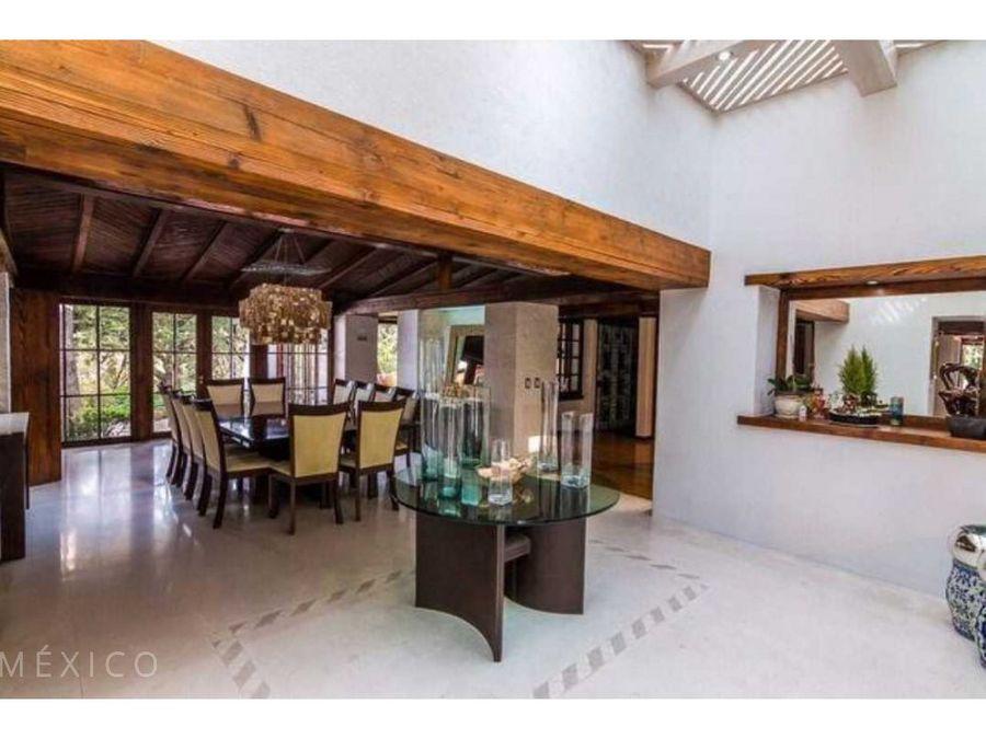 en venta casa colonial en rancho san francisco