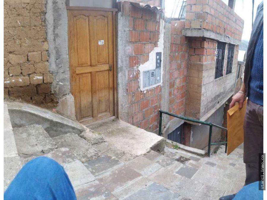 en venta casa con vista panoramica