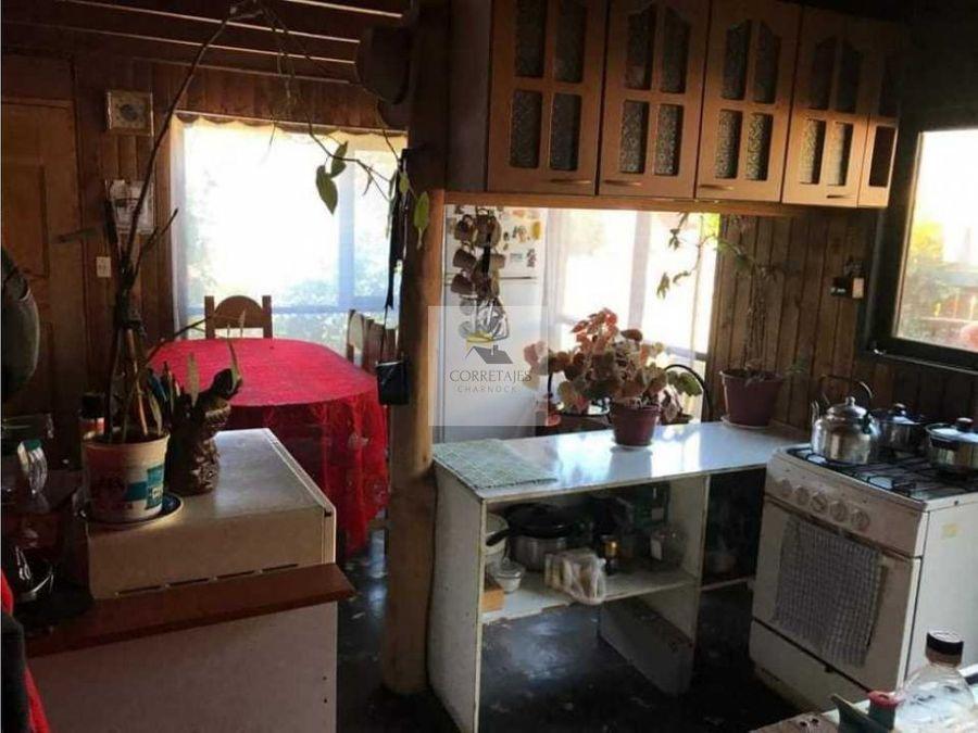 en venta casa buena ubicacion pucon