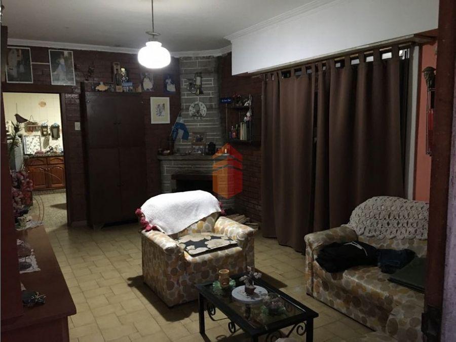 en venta casa de 2 hab en villa italia