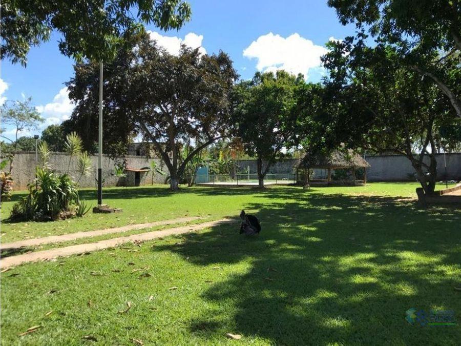 en venta casa de campo en valencia ve03 0401cc mf