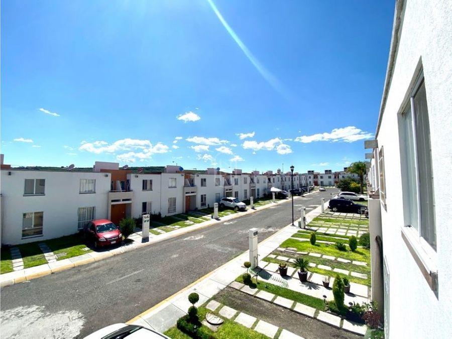 en venta casa en arboledas residencial ciudad del sol queretaro