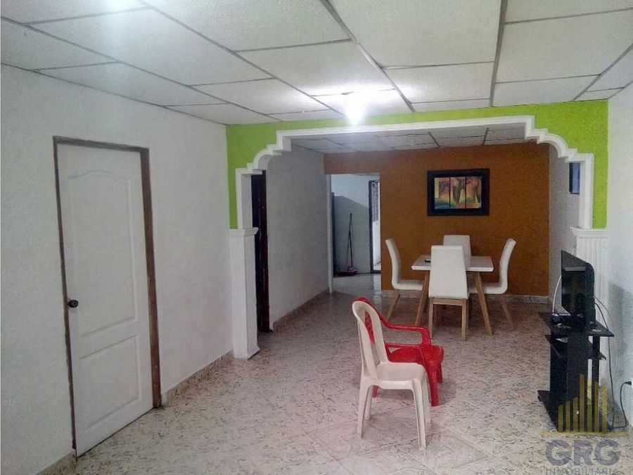 en venta casa en el barrio de blas de lezo cartagena bolivar