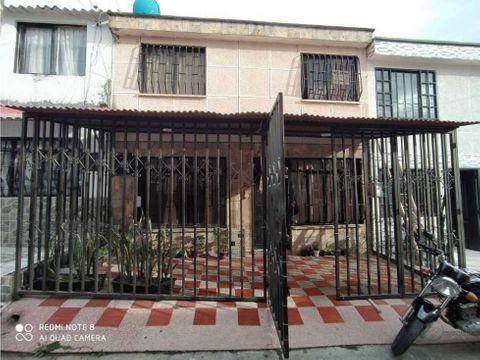 en venta casa en el barrio limonar en armenia quindio