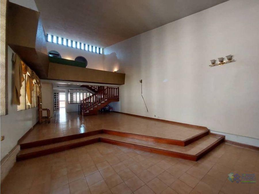 en venta casa en lecheria a remodelar ve03 0440rv mg