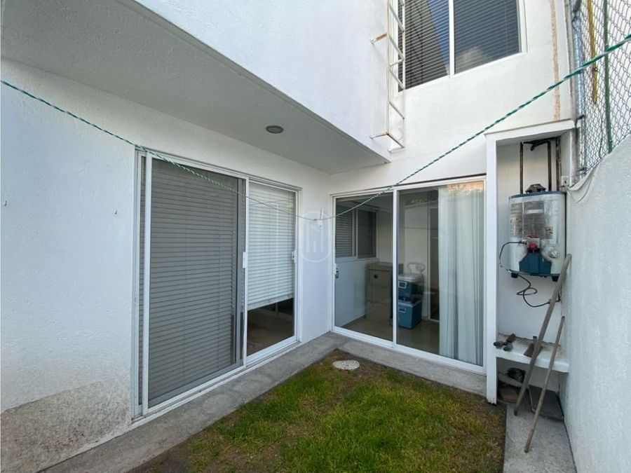 en venta casa en tejeda 3 recamaras jardin corregidora queretaro