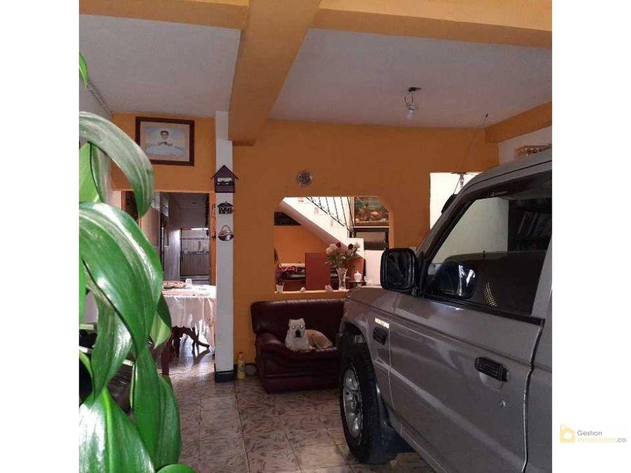 en venta casa las americas ac 179m2 popayan