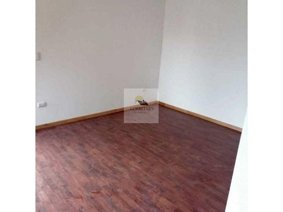 en venta casa nueva en parcela sector carileufu caburgua excelente