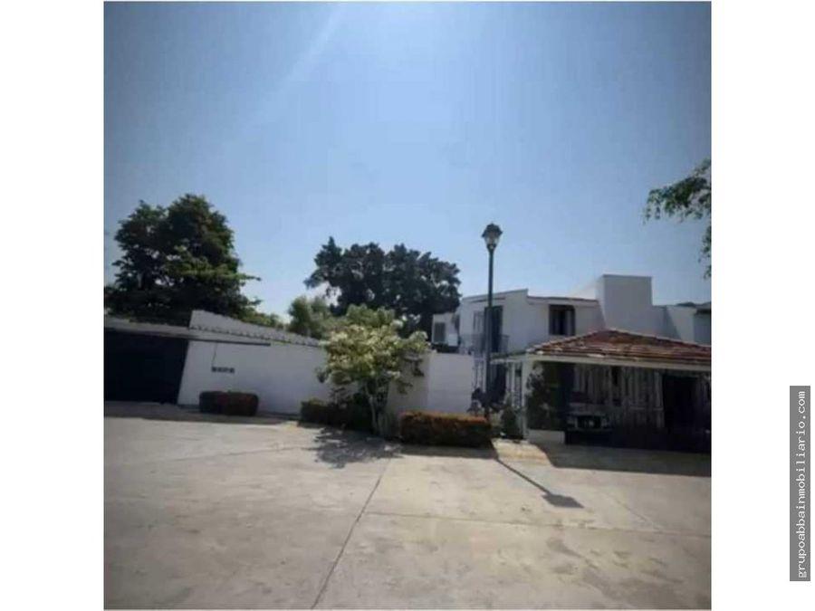 en venta casa residencial ubicada en privada contactame