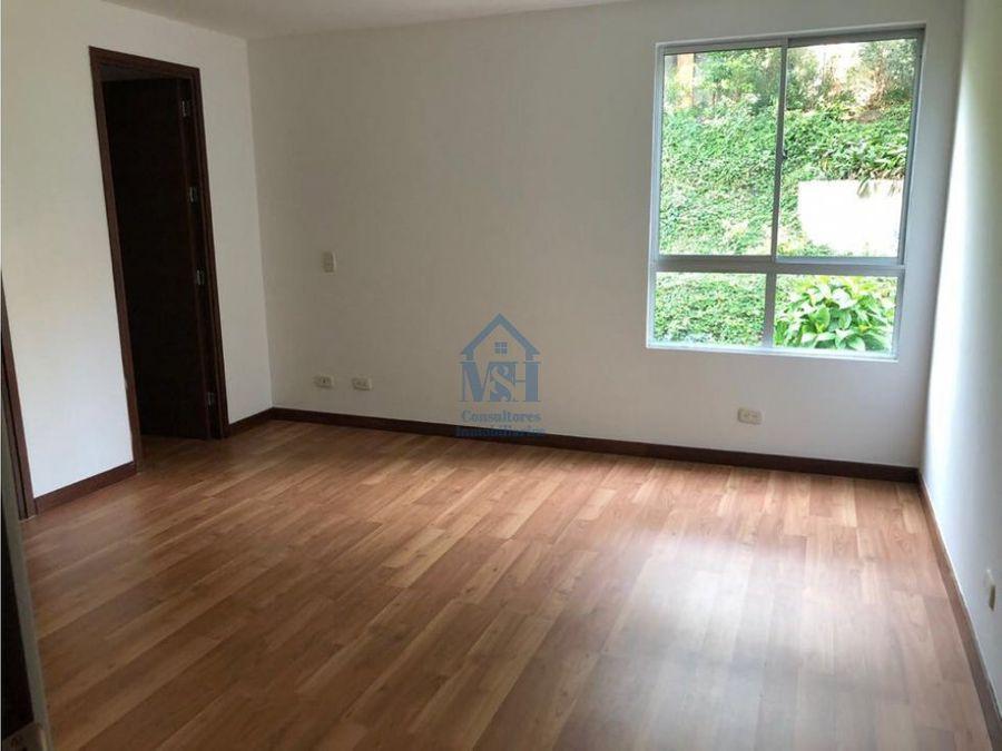 en venta excelente apartamento en zuniga envigad