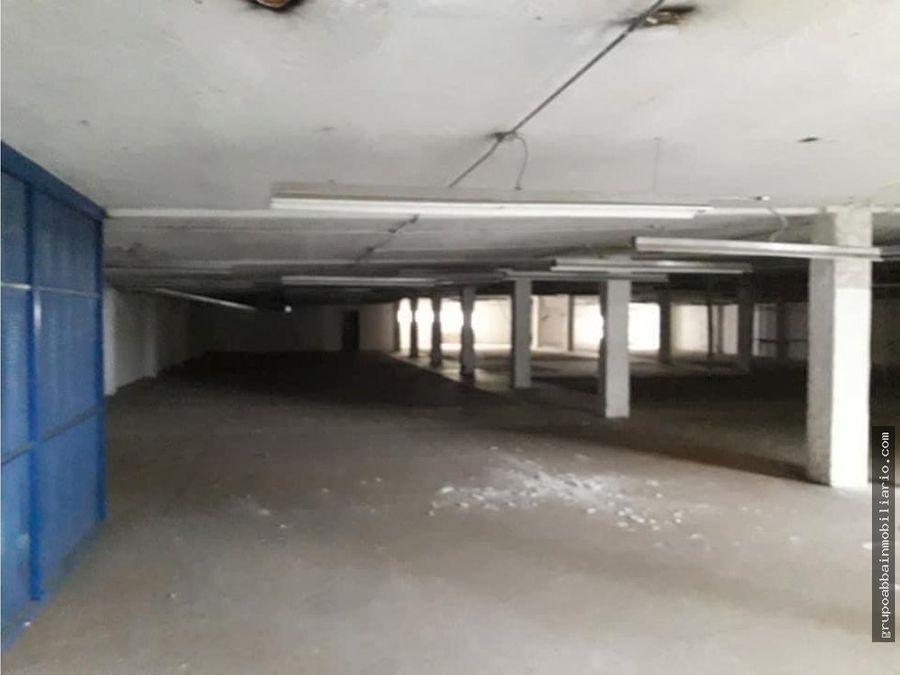 en venta edificio en fraccionamiento arboledas por chedrahui mina