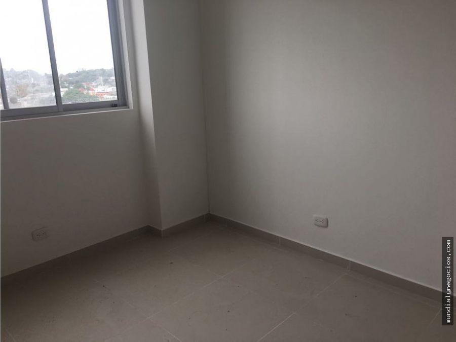 en venta espectacular apartamento para estrenar ay