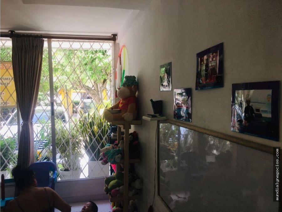 en venta fresca y acogedora casa en alameda la victoria ay