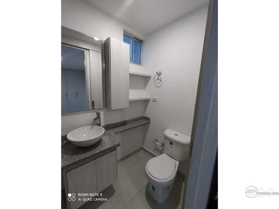 en venta hermoso apartamento al norte de armenia quindio