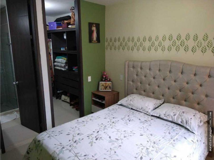 en venta hermoso apartamento barrio betania