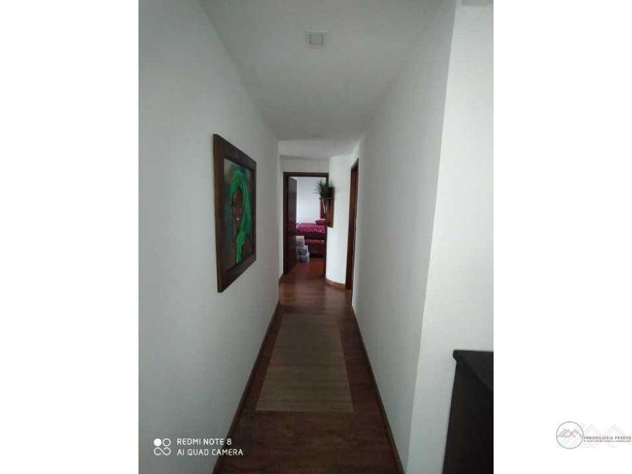 venta hermoso apartamento sector portal del quindio