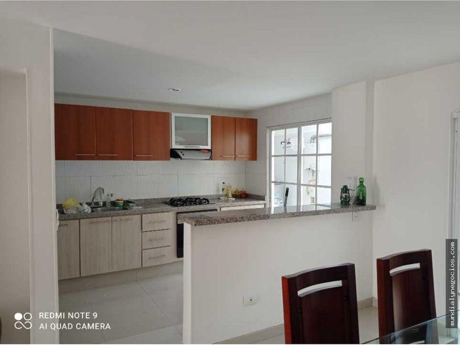 en venta hermosa casa de dos pisos en el rodadero