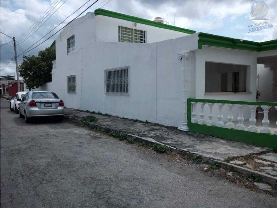 en venta hermosa casa en esquina en brisas