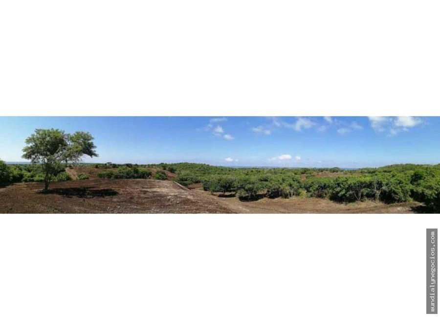 en venta lotes en la isla de baru cartagena cod 020