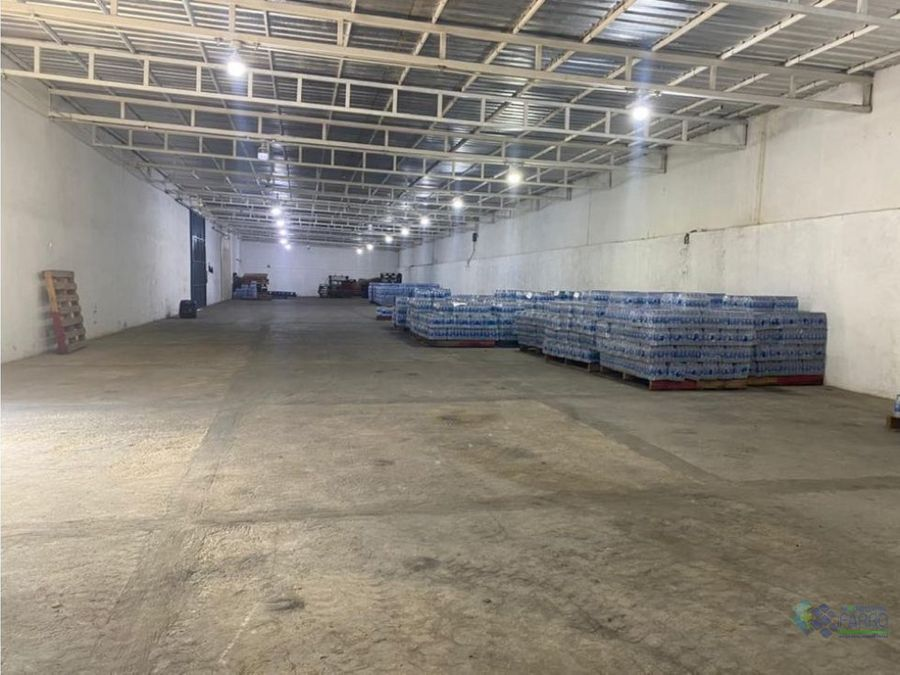 en venta planta de agua operativa ve03 0422ab mp