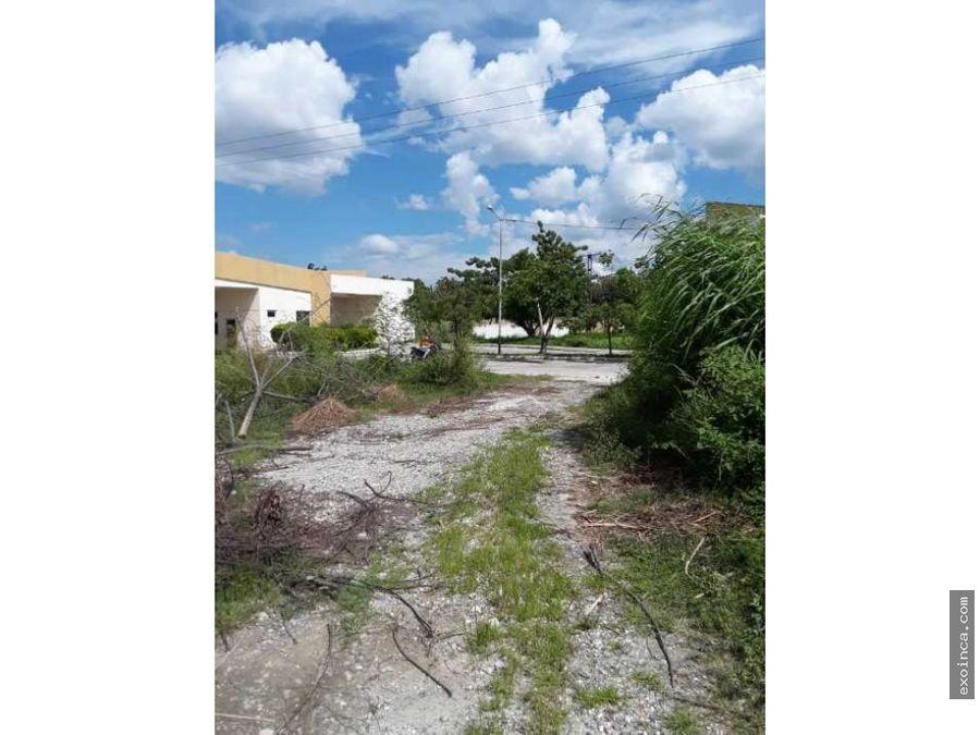 en venta terreno en paraparal de 26500 mts2