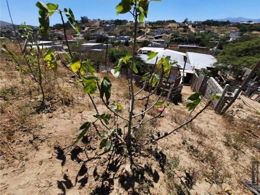 en venta terrenocasa sector norte calderon oyacoto