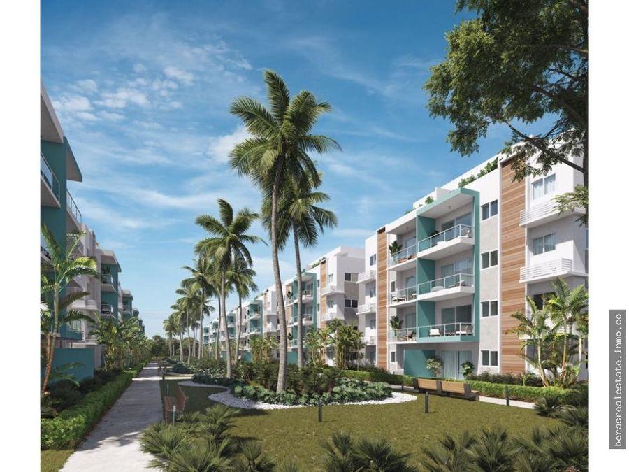 proyecto turistico inmobiliario