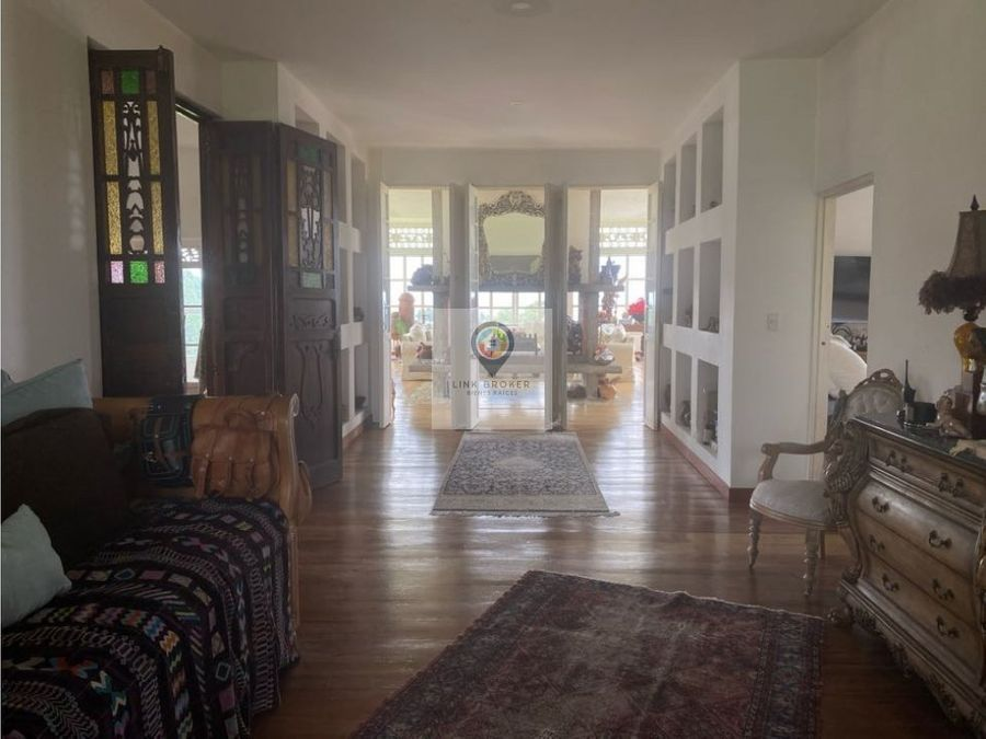 alquiler casa campestre amoblada via armenia