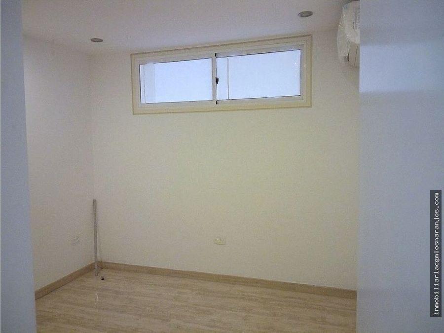 escampadero apartamento en venta cd 17 002