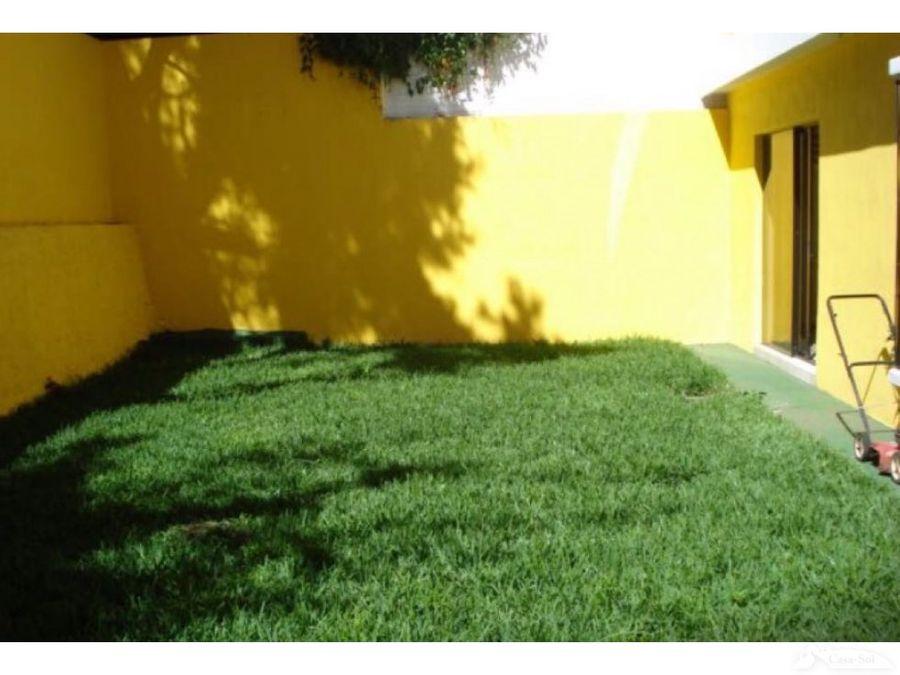 espaciosa casa en venta en terravista d