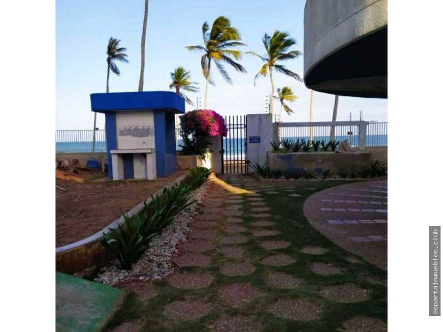 esparta suite vista al mar costa azul venta margarita