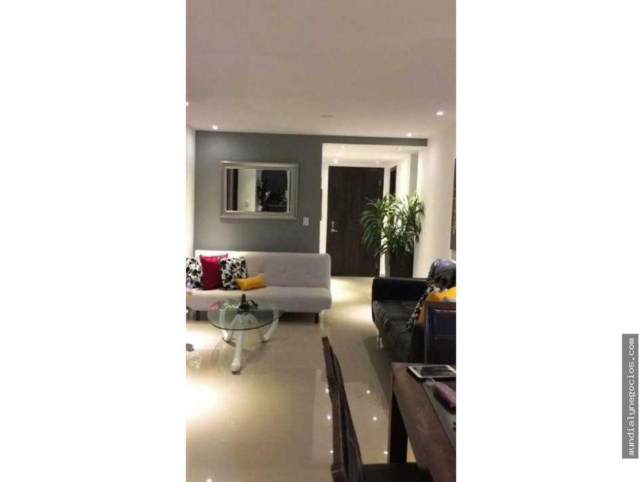 espectacular y moderno apartamento en la concepcion