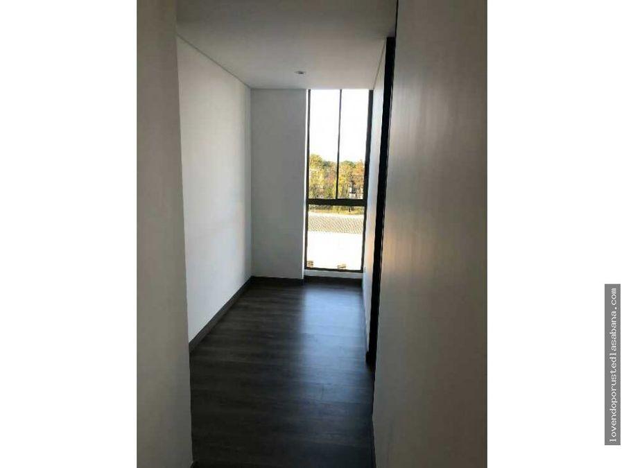 espectacular apartamento vias acceso exterior