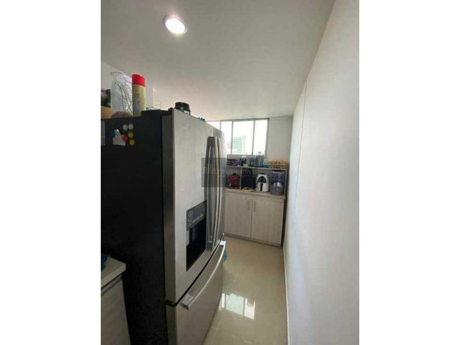 espectacular apartamento venta 2 habitaciones y servicio norte armenia