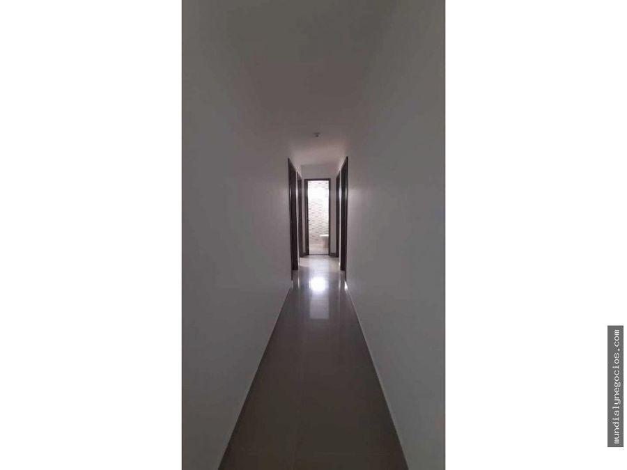 espectacular apartamento a estrenar granadillo