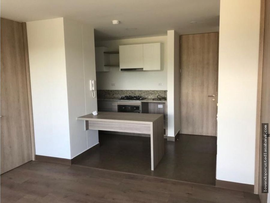 espectacular apartamento cajica