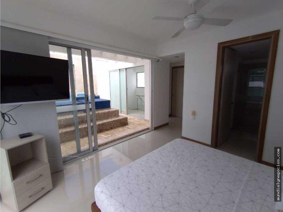 apartamento duplex con vista al mar pozos colorados santa marta 001