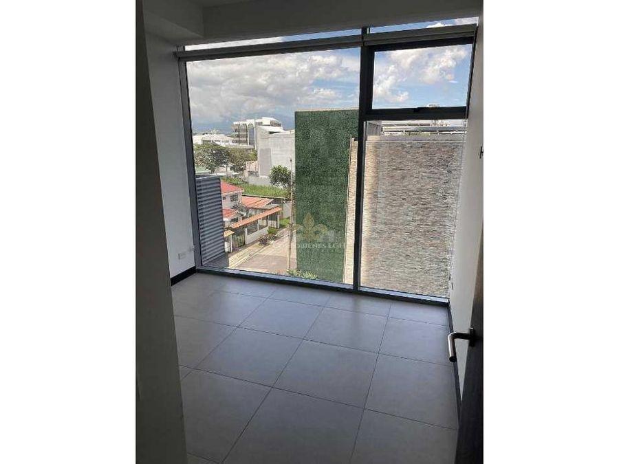 espectacular apartamento en torre en rohrmoser
