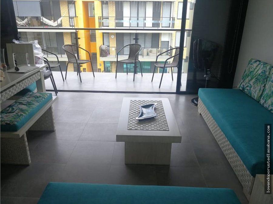 espectacular apartamento en anapoima